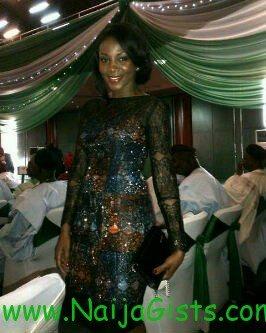 Genevieve Nnaji National Honour award