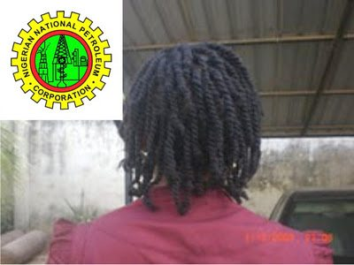 murdered nnpc female staff
