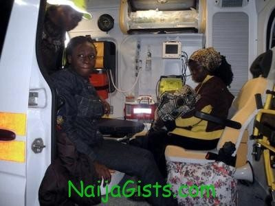 nema evacuates nigerians from libya
