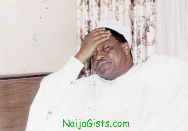 ibb is sick rushed to germany