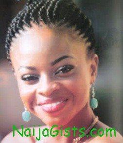 Miss Nigeria 2011 Winner