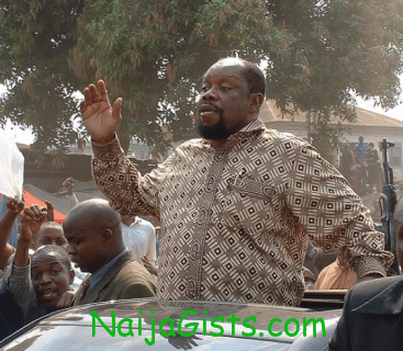 ojukwu is dead