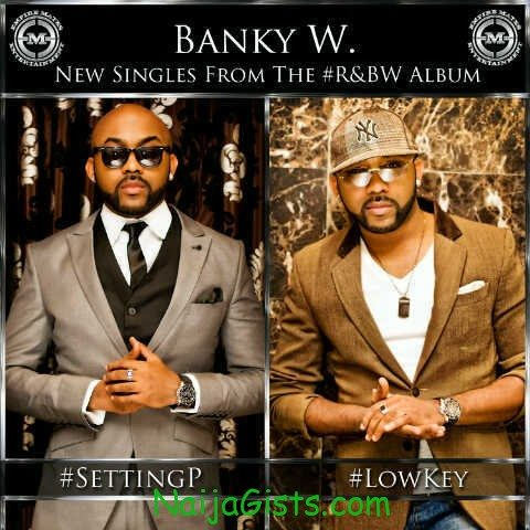 banky w to release 2 new singles today