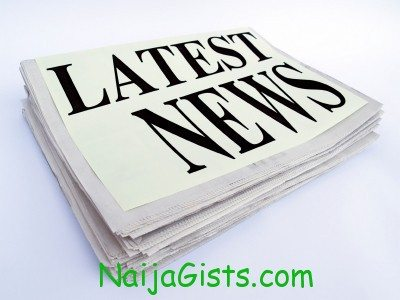 latest news in nigeria
