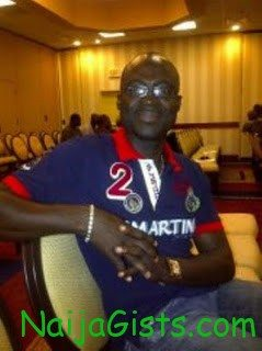 Adewale Onitiri bukky wright husband