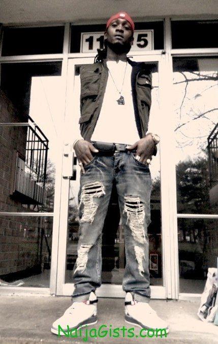 Franklin Ikechukwu Amobi nigerian rapper killed in the us