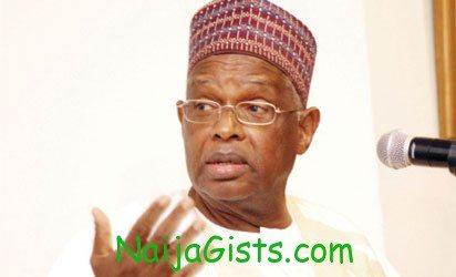 Jubril Aminu dissolution of christian association of nigeria, can