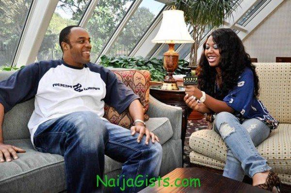 Kalu Ikeagwu golden icon interview