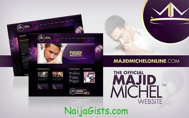 majid michel 2012 calendar