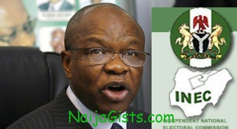 Maurice Iwu lost 2 billion from home