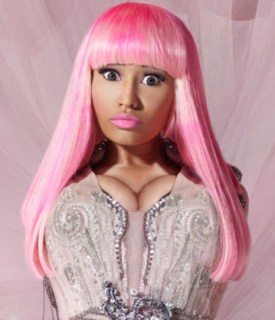 nicki minaj barbie doll toy