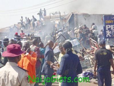 boko haram latest attack in nigeria