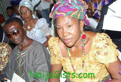 aki wife parents
