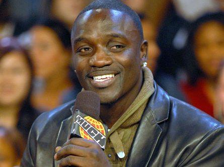 Akon dead has hiv