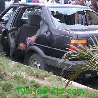 armed robbers killed seven people in port harcourt