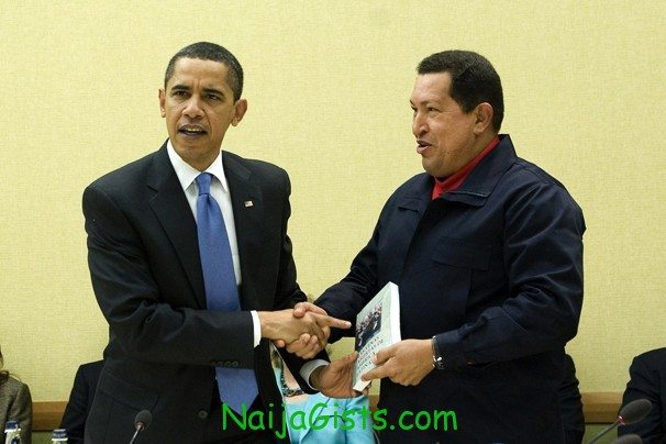 hugo chavez us infects south american leaders with cancer