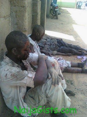 boko haram bomb makers killed by accidental explosion