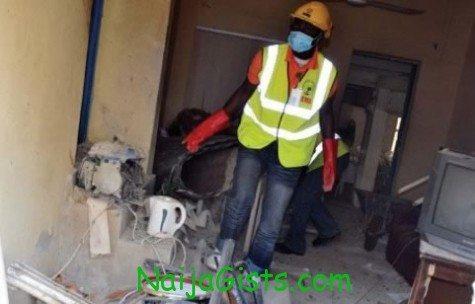 gombe bomb blast