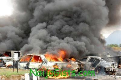 Boko haram hits bauchi state