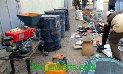 boko haram latest news in nigeria