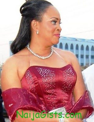 Bukky wright remarries