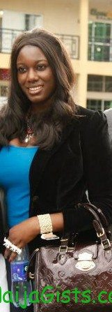 Chika ike younger sister
