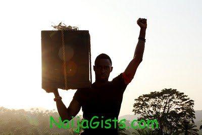 Christopher Okagbue winner og Gulder ultimate search season 8