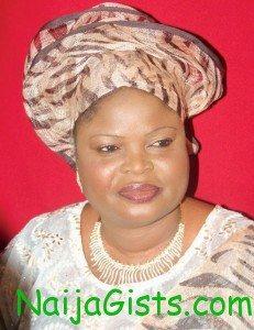 husband of lagos deputy governor impregnates lover