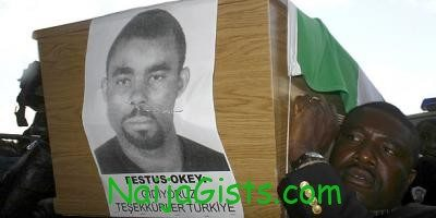festus okey killer faces prison term
