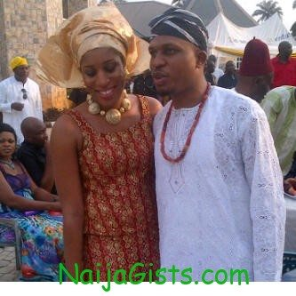 Naeto C wedding introduction photos