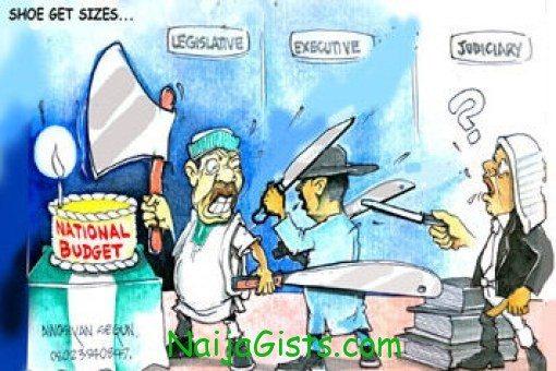nigeria budget allocation plan for 2012