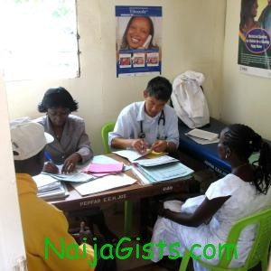 nigeria hiv statistics
