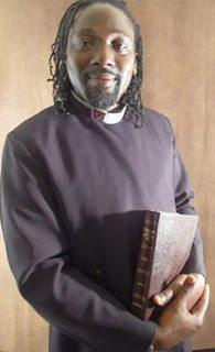 nigerian homosexual pastor