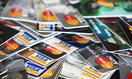 Nigerians arrested for shopping with stolen credit cards