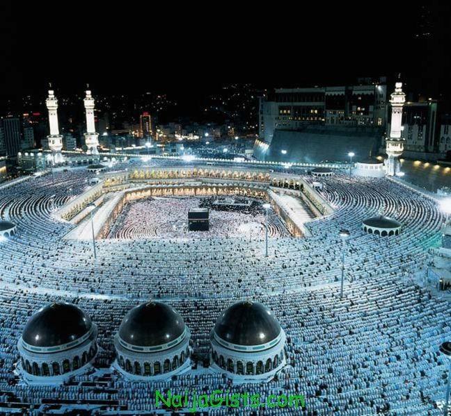 nigerians die in saudi arabia during hajj