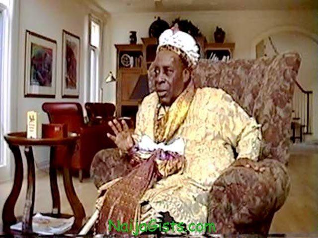 high court dethrones Obong of Calabar, Abasi Otu V