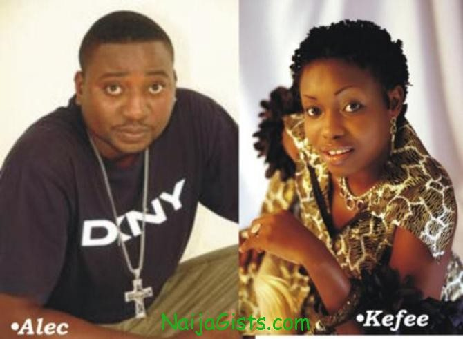 kefee ex husband alec godwin remarries