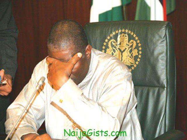 boni yayi defeats jonathan as the new african union chairman