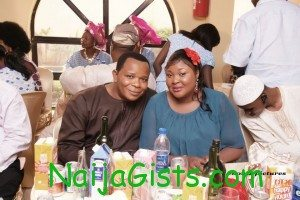 ireti osayemi and husband