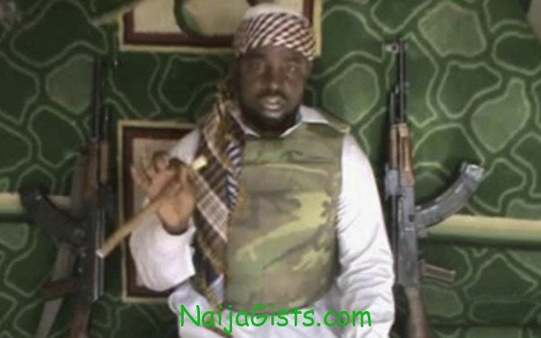 Imam Abubakar Shekau new boko haram leader