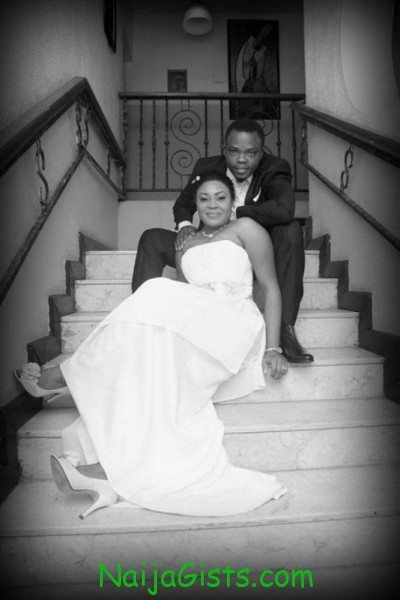 sola koso wedding pictures