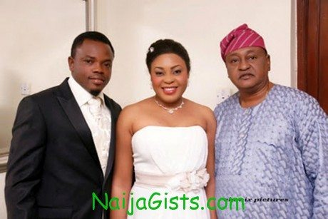 sola kosoko wedding