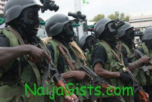state of emergency in jos,niger,yobe