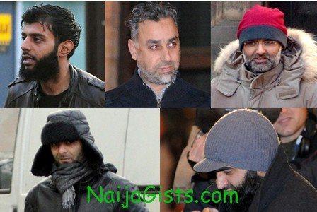muslim men on trial in uk for hate crime