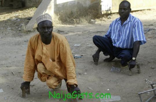 ghana to deport nigerian beggars