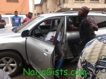 niyi ehindero killed in mushin lagos