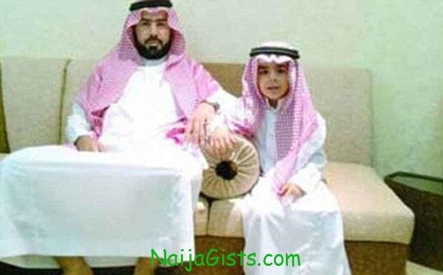 saudi man offers son for sale on facebook