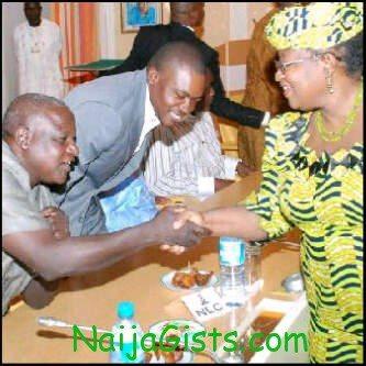 nigerian labour congress bribery