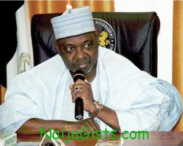 vice president sambo a close associate of boko haram sponsor