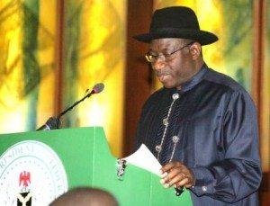 2012 nigeria budget breakdown